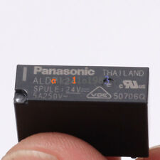 24V Relay ALD124 3A 4 PINs for Panasonic Relay 4-pin