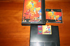 NEO GEO AES Kizuna Encounter:Fu'Un Super Tag Battle ORIGINAL NEOGEO SNK jap RARE