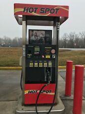 New listing Gilbarco Advantage Fuel Dispenser