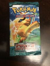 Pokemon EX Power Keepers Booster Pack Raichu Artwork Unweighted