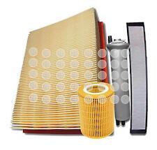 Filter Kit for  BMW 3 SERIES E46 E46/5