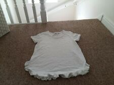 Next talla 14 Blanco Top