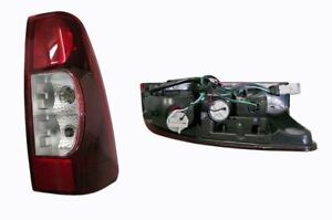 FOR ISUZU D-MAX TFR 10/2008-6/2012 TAIL LIGHT RIGHT HAND SIDE