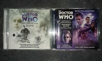 Big Finish Doctor Who CD