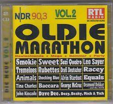 Oldie Marathon Vol.2  ( N E U & O V P )