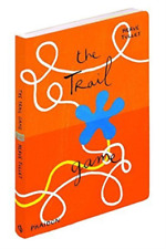 TULLET, HERVE-THE TRAIL GAME (UK IMPORT) BOOK NEW