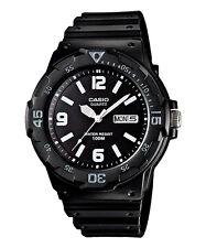 Casio Diver's Watch MRW-200H-1B2 Series Analog 100M fdy