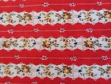 John Lewis cotton 100%, 'East Paris', (2.65m x 1.45m piece) dress fabric