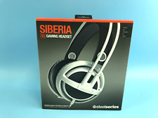 SteelSeries Siberia V3 Gaming Headset Model: HS-00004 #9267