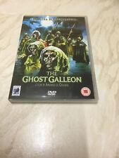 The Ghost Galleon (DVD) Amando De Ossorio - Anchor Bay