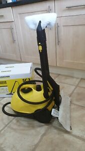 Karcher Floor Steam Cleaner SC2