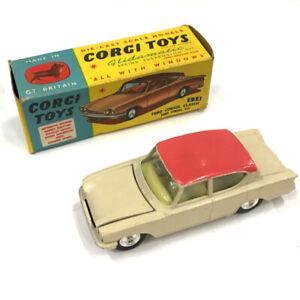 CORGI 234 - FORD CONSUL CLASSIC - EXCELLENT Condition (all Original)
