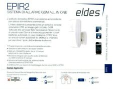 EPIR2 SENSORE GSM+WRL 16 ZONE -ALLARME GSM