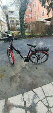 Damen E-bike Citybike 28 Zoll Mittelmotor von Staiger mit neuem Akku