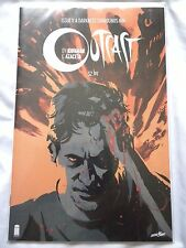 Outcast #1 (Image 2014) NM (9.4) Kirkman The Walking Dead