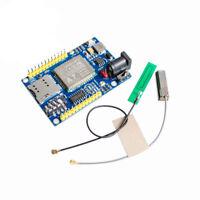 A7 GSM GPRS GPS module 3 in 1 module development for STM32 51 MCU general use
