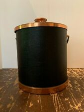 Vintage Coppercraft Guild Ice Bucket