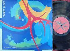 Robert Plant ORIG US LP Shaken 'n' stirred NM 1985 Led Zeppelin Hard rock