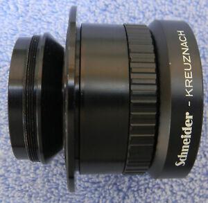 Schneider Kreuznach Componon-S 180mm f5.6 Enlarging Lens