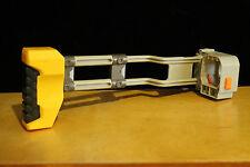 Nerf N-Strike Spectre Rev-5 Folding Shoulder Stock Accessory Yellow. Free Ship!