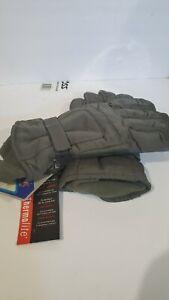 New Hipora Glove Insert / Breathable / Waterproof / Green