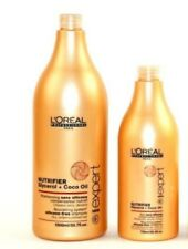 L'oreal Nutrifier Shampoo and Conditioner DUO 50.7 -25.4