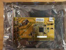 Dawicontrol DC 1394 PCI Firewire Karte