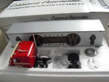 Eastwood First Gear Diecast 1:34 Kenworth Bullnose Truck and Van Trailer NIB