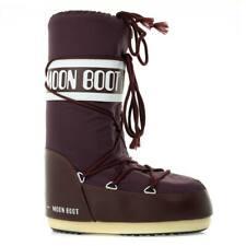 Moon Boot Nylon Schneestiefel Winter Winterschuhe Damen Damenschuhe 14004400-074