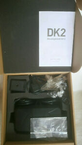 OCULUS RIFT DK2 Development Kit 2