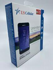 New & Sealed - Samsung Galaxy - J3 Aura - 16GB Prepaid Smartphone US Cellular