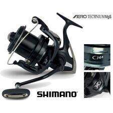 Shimano Aero Technium Mgs 12000 XTB Reel **FREE POST** RRP £899.99 black mag