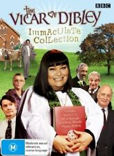 The Vicar Of Dibley - Immaculate Collection (5-Disc Box-Set) REGION: NTSC
