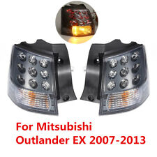 For Mitsubishi Outlander EX 07-13 Outer Left+Right LED Tail Brake Light Signal