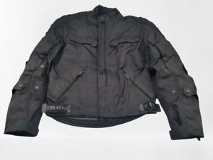 Joe Rocket Ballistic Series Motorcycle Jacket - All Weather - Comes with Pants!