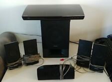 Sony BDV-E385  With Original Remote Control - Home Theater System - Tested WORKS