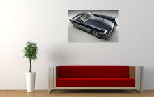 FERRARI 250GT LWB CALIFORNIA SPYDER 1957 LARGE ART PRINT POSTER PICTURE WALL