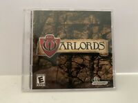 Warlords PC Game
