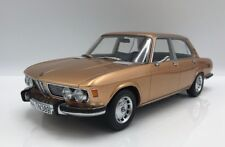BMW 2500 (E3) 1968 gold 1:18 BOS  >> NEW <<