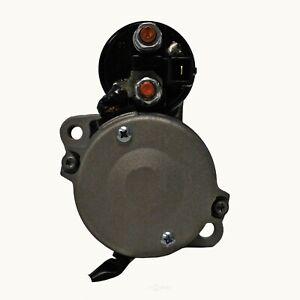 Starter Motor ACDelco Pro 336-2034 Reman