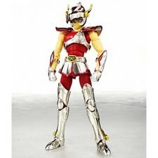 Saint Seiya Myth Cloth Seiya Pegaso V1, King model metal armor