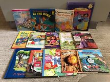 Mixed Lot of 14 Kids Story Books  All are in nice condition