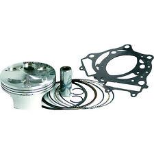 Top End Rebuild Kit- Wiseco Piston + Gaskets Suzuki DRZ400 E/S/SM 00-15 12.2:1