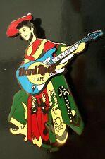 HRC Hard Rock Cafe Jakarta Betawi Jipang Dancer 2000