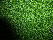 GRASS FOOTBALL Fabric Fat Quarter Cotton Craft Quilting Pitch TURF FIELD