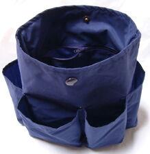 Handbag Purse Organizer Bag Insert: Travel /  Cosmetic / Multi-function 9 color