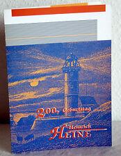 Spécial marque Heinrich Heine 200. anniversaire