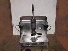 macchina caffè  FAEMA zodiaco 1 gr.  coffeemachine lever  DA  REVISIONARE