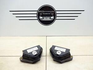 Mercedes W208 CLK Sensor 2x Innenraumüberwachung Innenraum Alarm A2028208310