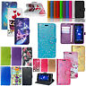 For Huawei P Smart 2019 / Huawei Y9 2019 PU Leather Wallet Flip Stand Case Cover